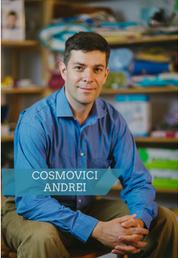 Andrei Cosmovici - Despre noi - www.teri.ro