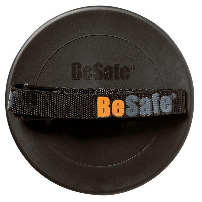 BeSafe - Oglindă retrovizoare pentru scaunele rear facing. 3