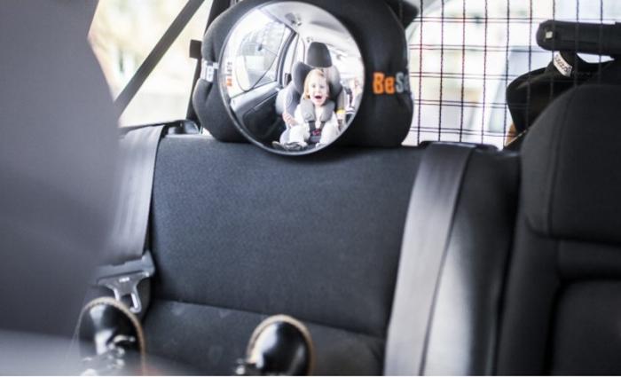 BeSafe - Oglindă retrovizoare pentru scaunele rear facing. 1
