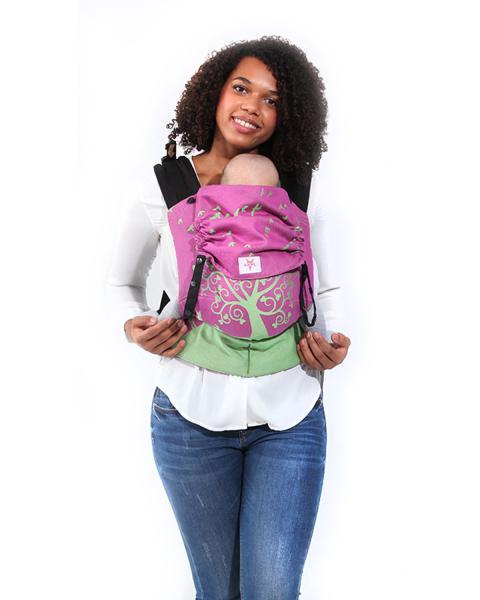 Kokadi Flip Z - Toddler Ava in Wonderland + GRATUIT protectii bretele