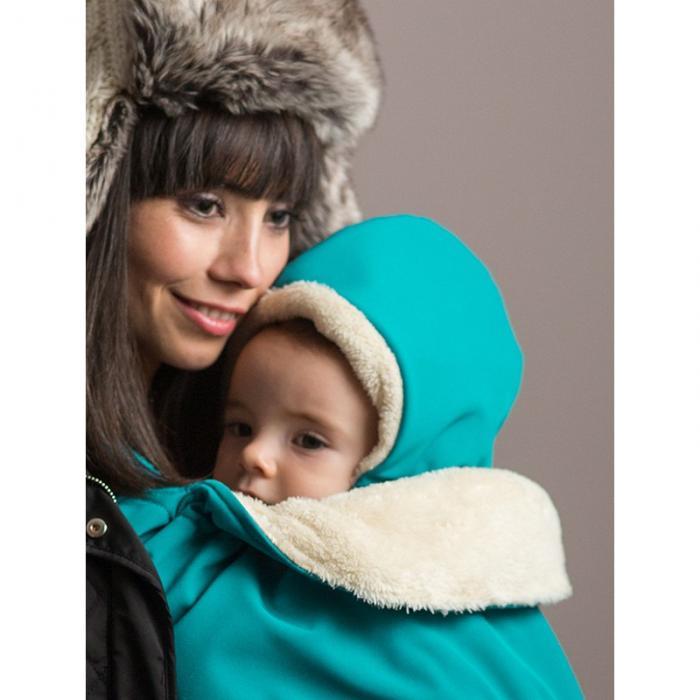 Isara - Glugă pentru protecția de ploaie și vreme rece 0