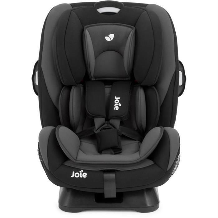 Joie - Scaun Every Stages. De la naștere la 12 ani. Cu spatele până la 18 kg (4 ani). Prindere exclusiv în centuri. Poziție somn excepțională.