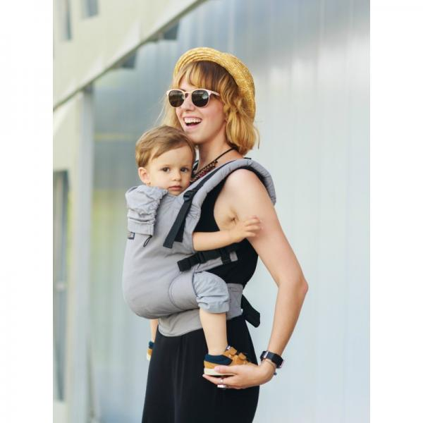 Marsupiu Isara v3 Manhattan Toddler 0