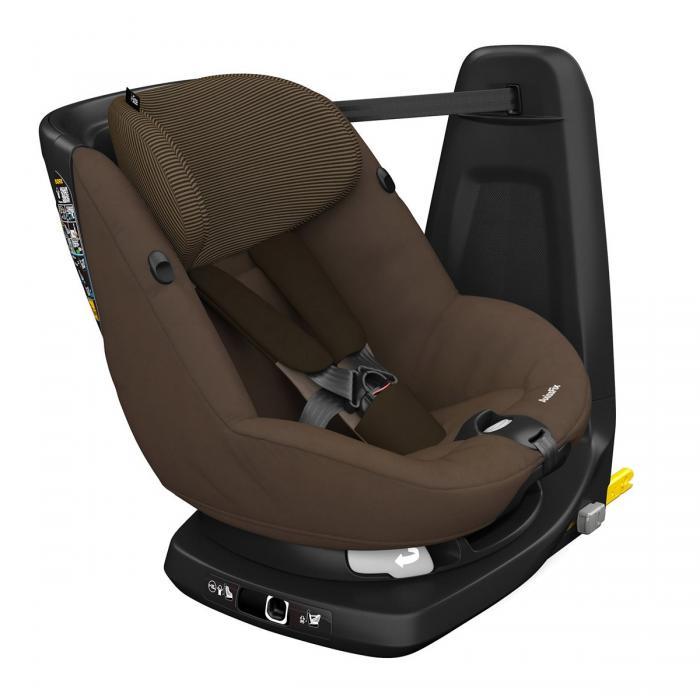 Maxi Cosi - Axxis Fix, Isofix, 61-105 cm (4 luni - 4 ani)