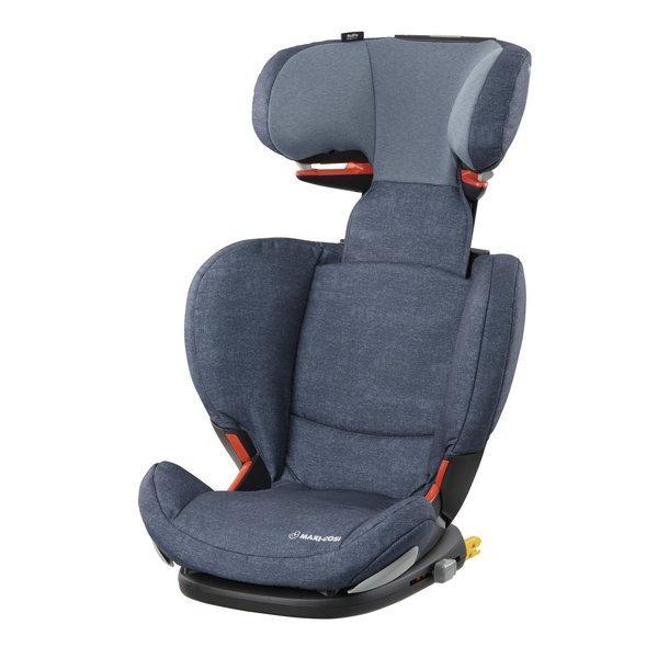 Maxi Cosi - RodiFix Air Protect. De la 3 - 12 ani. Prindere în Isofix. Poziții de înclinare. Protecția capului prin tehnologia Air Protect.