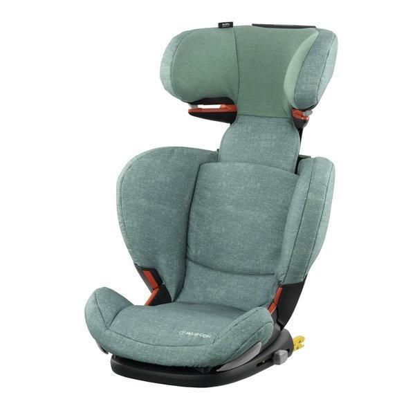 Maxi Cosi - RodiFix Air Protect. De la 3 - 12 ani. Prindere în Isofix. Poziții de înclinare. Protecția capului prin tehnologia Air Protect. 6