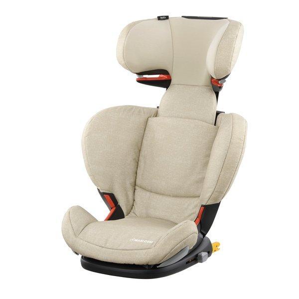 Maxi Cosi - RodiFix Air Protect. De la 3 - 12 ani. Prindere în Isofix. Poziții de înclinare. Protecția capului prin tehnologia Air Protect. 5