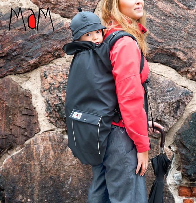 Protectie impermeabilă MaM All-Weather + Sou'wester Hat
