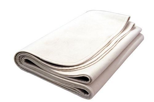 PROTECTIE IMPERMEABILA DIN BUMBAC ORGANIC PENTRU SALTEA 60X120