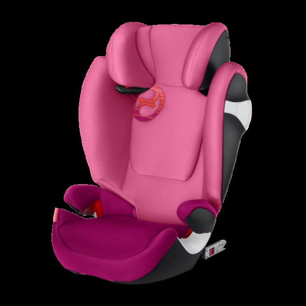 Scaun auto copii Cybex Solution M-fix