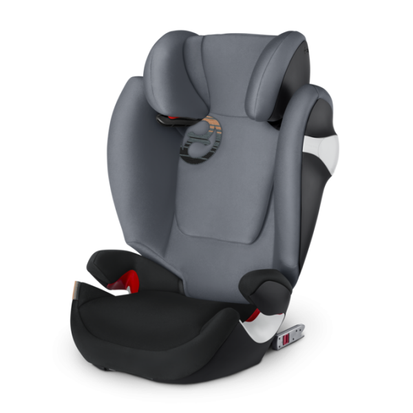 Scaun auto copii Cybex Solution S-fix