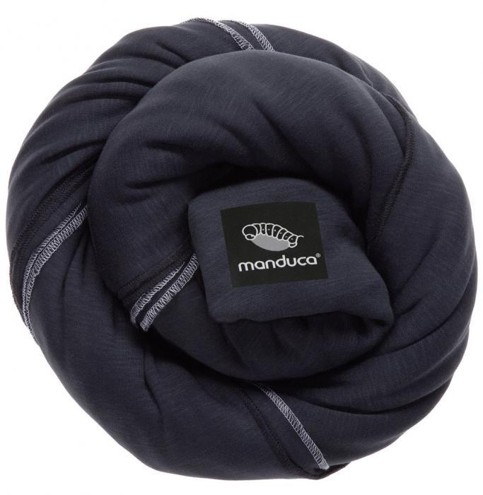 Wrap elastic Manduca.