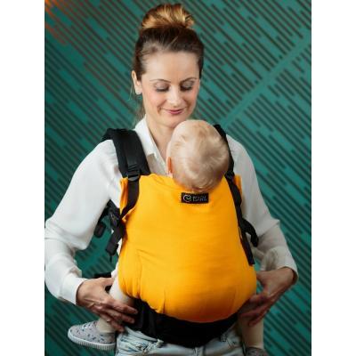 Isara V3 HALF wrap conversion Sundance Toddler
